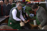 OB Dieter Reiter opened the 181st Oktoberfest in Munich - Oktoberfest 2014 Wiesn Gaudi TV — with Horst Seehofer and Dieter Reiter at Munich Oktoberfest.