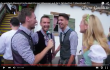 Florian Silbereisen & Daniel Fendler: Oktoberfest 2015 Fashion